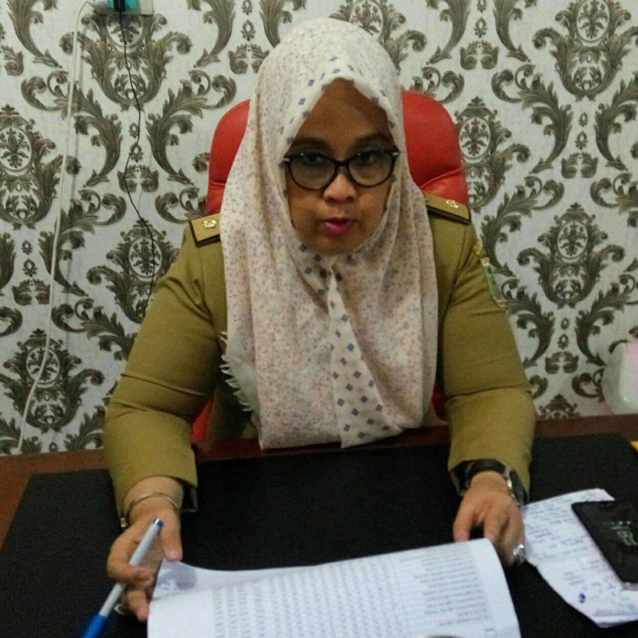 Rp107 Juta Bosda untuk SMA/SMK Lampung Utara Tidak Terserap