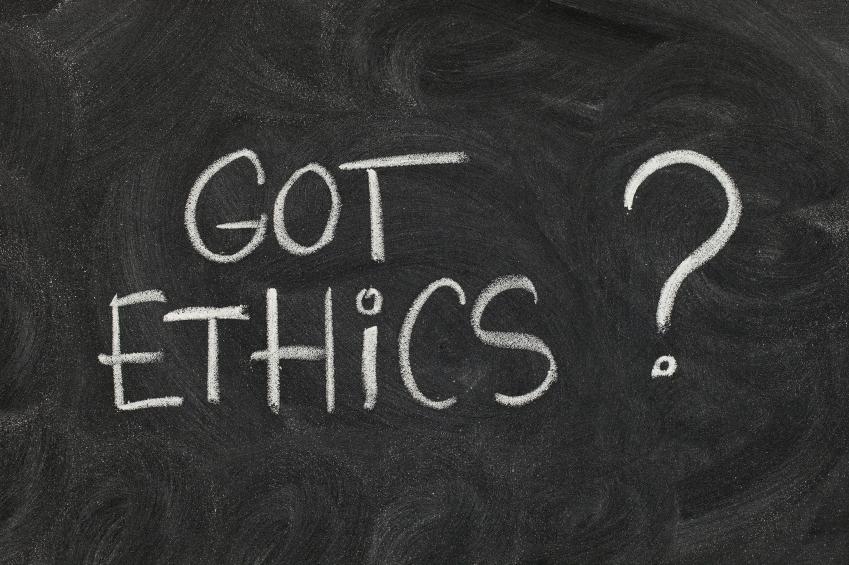 LAMPUNG POST | Berkuasa Abaikan Etika