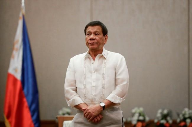 LAMPUNG POST | Presiden Duterte Berencana Terapkan Status Darurat Militer di Seantero Filipina
