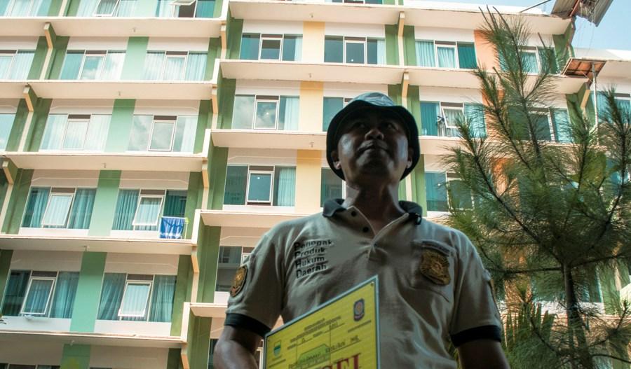 LAMPUNG POST | Tak Selamanya Biaya Hidup di Apartemen Itu Lebih Mahal