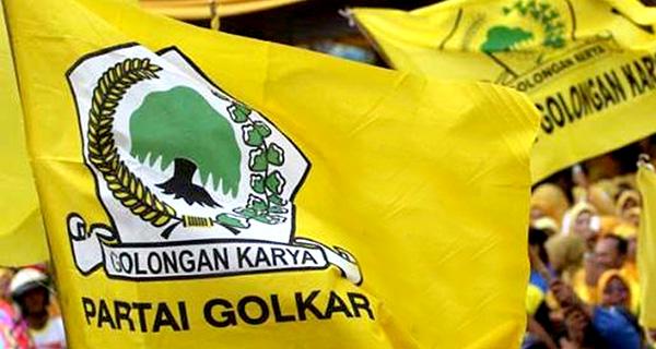 LAMPUNG POST | Rapimnas Partai Golkar Bahas Persiapan Pemilu 2019