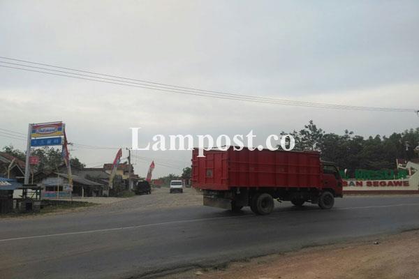 LAMPUNG POST   Segitiga Way Kenanga Didorong Jadi Kawasan Ekonomi Baru Tubaba