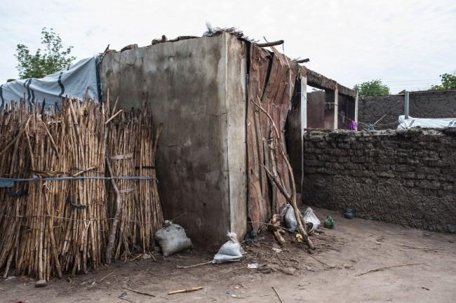 LAMPUNG POST | 13 Orang Tewas dalam Insiden Bom Bunuh Diri di Nigeria
