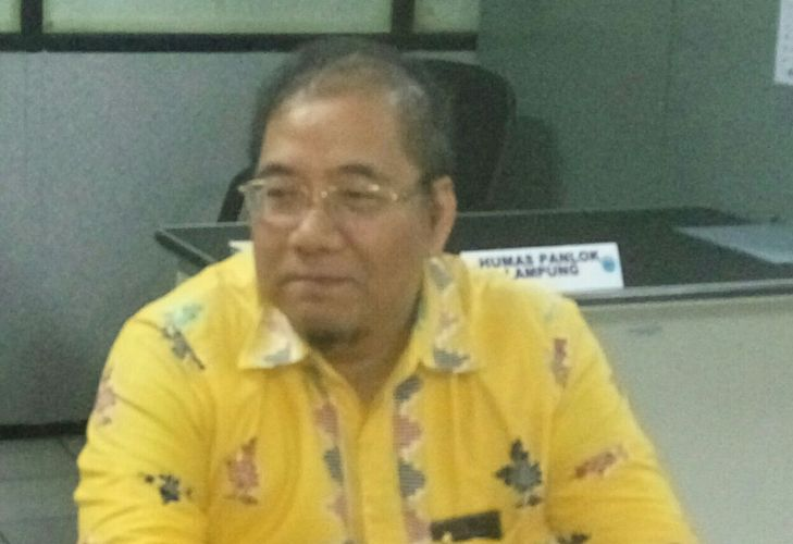 Peminat Saintek dan Soshum SBMPTN Lampung Saling Berkejaran