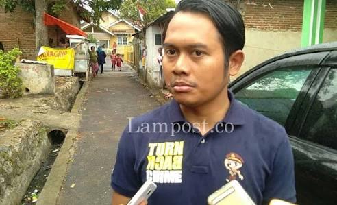 LAMPUNG POST   Saksi Kunci Kebakaran di Gunungsulah, Diduga Berada di Pulau Jawa