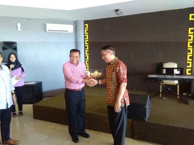 LAMPUNG POST | Lampung Potensi Besar Dukung Kemaritiman Indonesia