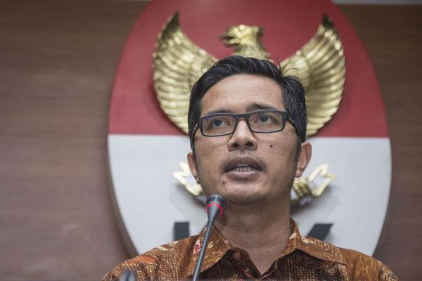 KPK Usut Dugaan Keterlibatan Agus Martowardojo di Kasus KTP-el