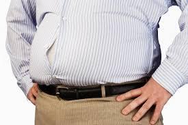 LAMPUNG POST | Obesitas dan Saraf