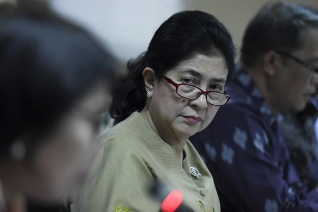 LAMPUNG POST | Menteri Kesehatan Ancam Apotek yang Jual Obat Tanpa Resep Dokter