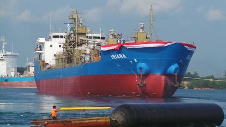 LAMPUNG POST | Indonesia Produksi Kapal Bertenaga Listrik