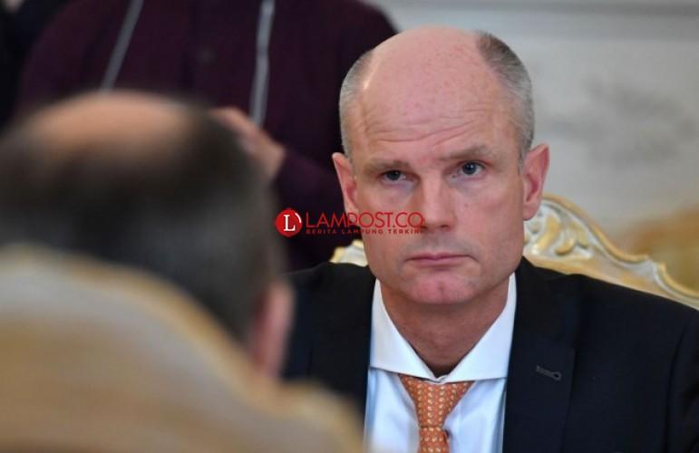 Belanda Minta Ada Penyelidikan Kekerasan di Gaza