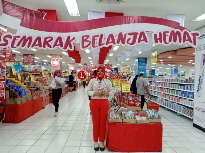 Belanja di Chandra Banyak Promosi