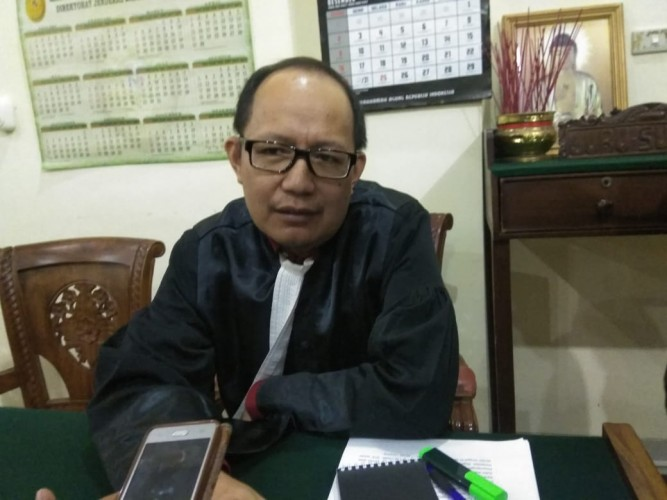Berkas Dua Tersangka OTT Lamsel Dilimpahkan, Zainudin Hasan Menyusul
