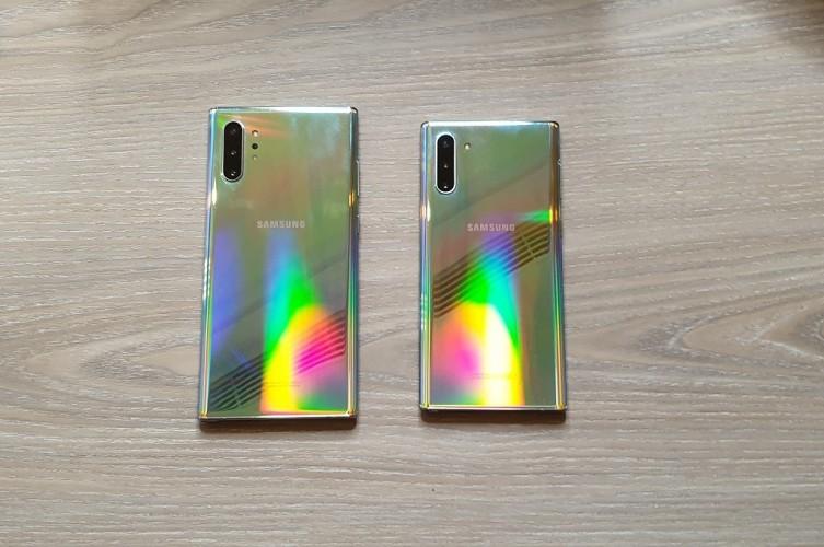 Besok, Samsung Galaxy Note 10 Masuk Indonesia