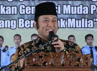 Zainudin Kecewa dengan Bank Lampung, Ada Apa Ya?