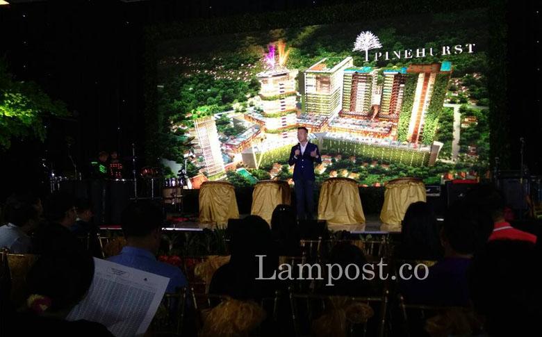 LAMPUNG POST | Mudahkan Pembeli, Pinehurst Gandeng BRI