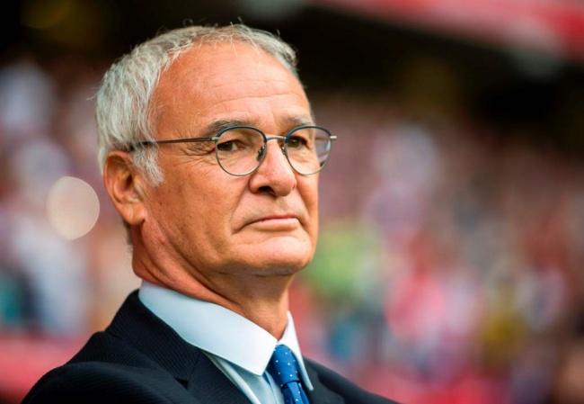 LAMPUNG POST | Ranieri Dukung Roma Datangkan Mahrez