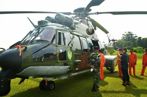LAMPUNG POST | Sederet Pesawat Tempur Siap Menyemarakkan Latihan Jalak Sakti