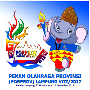 LAMPUNG POST | Perolehan Akhir  Medali Porprov VIII/2017