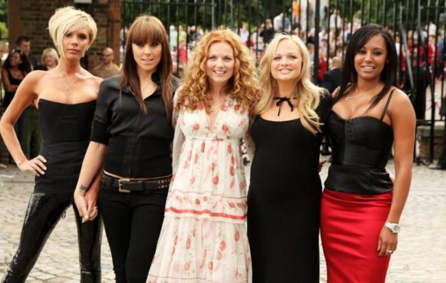 Spice Girls Bakal Reuni Sekaligus Rilis Album Baru?