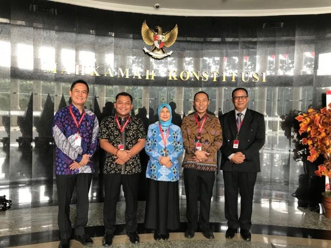 Bila MK Putuskan Dismissal, KPU Lampung Segera Tetapkan Arinal-Nunik Paslon Terpilih