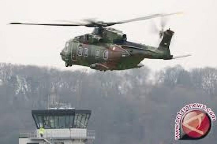 Bisnis transportasi helikopter butuh dukungan Kemenhub