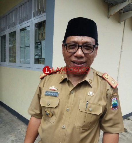 BKD Lampung Selatan Tunggu Jumlah Formasi CPNS Dari Kemenpan-RB