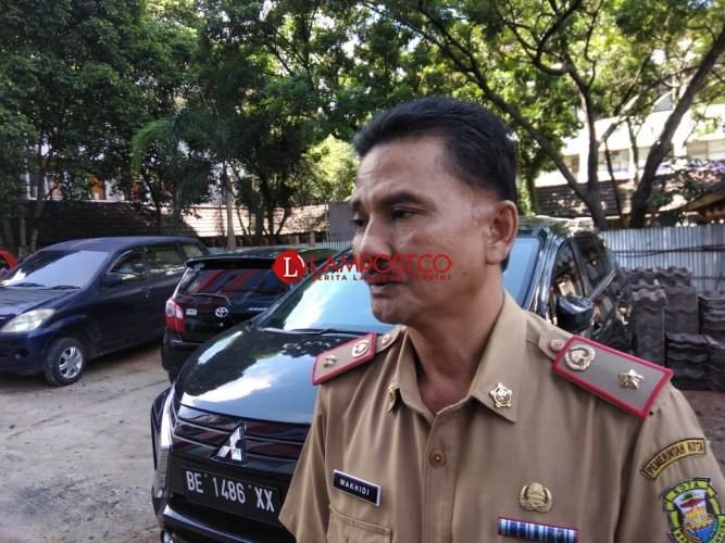 BKD Sebut Petikan SK CPNS Kota Masih Proses Cetak