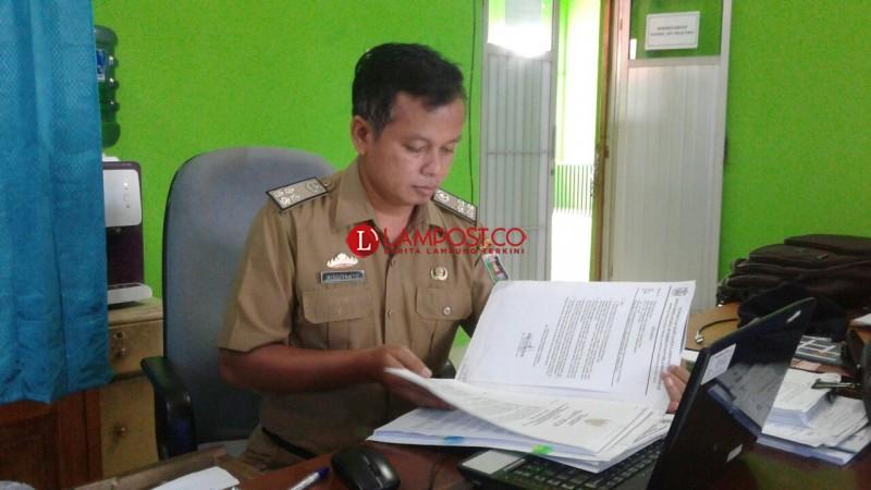 BKPPD Lamtim Imbau Masyarakat Hari-Hati Terima Informasi Penerimaan CPNS