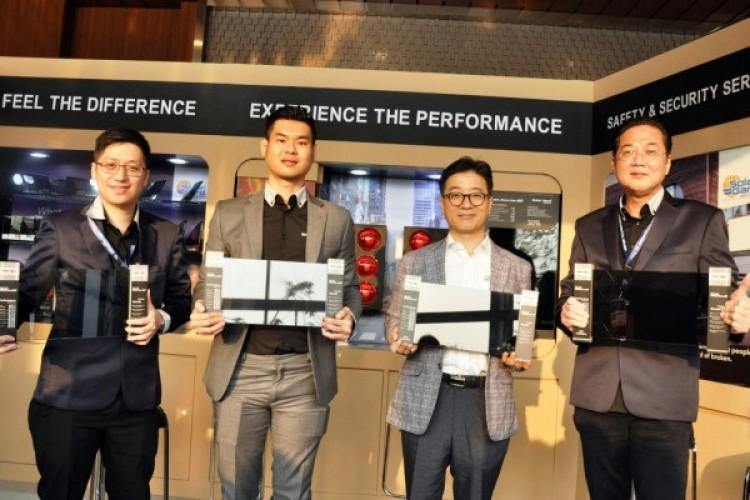 Black Phantom Series Sumbang 80 Persen Penjualan Solar Gard