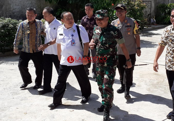 BNN Lampung Ungkap 914 Kasus Narkoba Sepanjang 2018