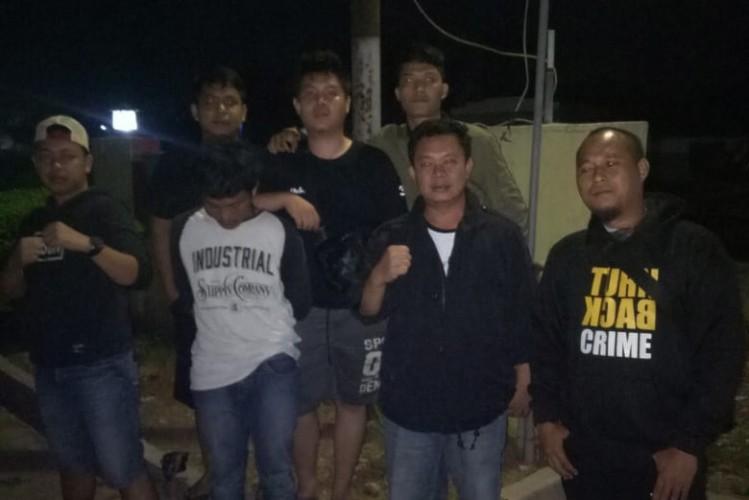 Gasak 3 Ponsel Milik Warga Banjaragung, Pemuda Pengangguran Ini Ditangkap