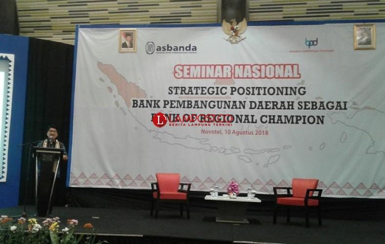 BPD Bersiap Hadapi Kompetisi MEA