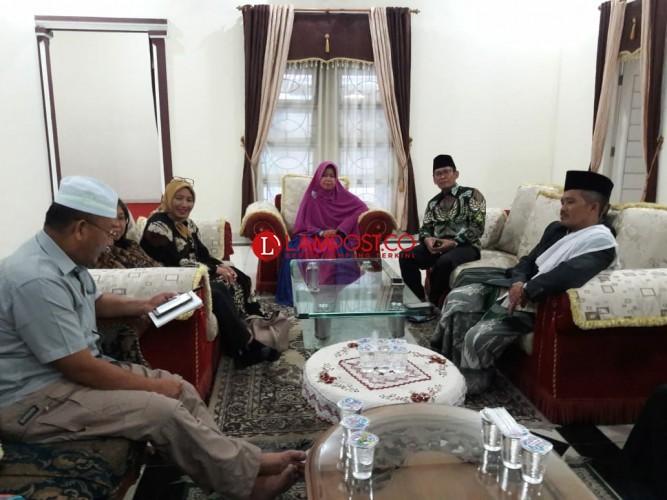 Buka Puasa PATRI Lampung Pererat Persaudaraan