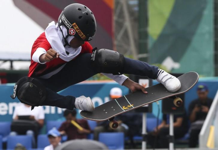 Bunga Nyimas, Peraih Medali Termuda di Asian Games 2018