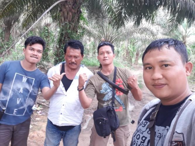 Buron 3 Bulan, DPO Kasus Pencurian Ditangkap Polisi