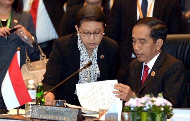 LAMPUNG POST   Jokowi-Trump Dijadwalkan Bertemu di Jerman