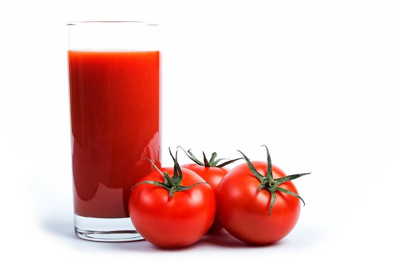 LAMPUNG POST   Ekstrak Tomat dan Kanker Perut