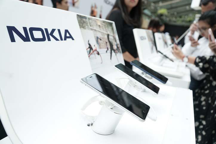 LAMPUNG POST | Resmi, Nokia Luncurkan 3 Ponsel Android di Indonesia