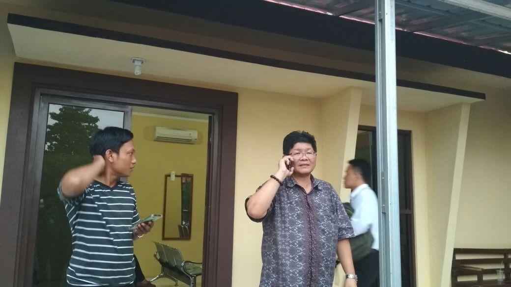 Modus Ban Gembos, Dokter Gigi Rugi Ratusan Juta