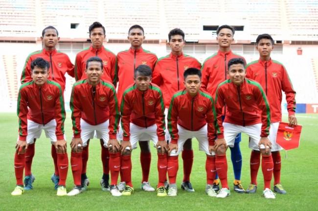 LAMPUNG POST | Kualifikasi Piala Asia U-16: Prediksi Thailand Vs Indonesia