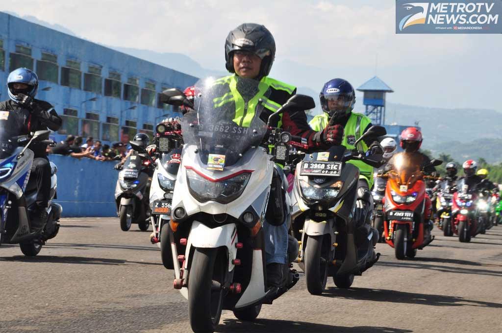 LAMPUNG POST | Hanoi akan Larang Penggunaan Sepeda Motor