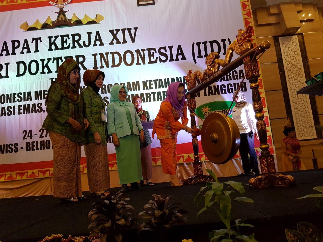 Pemprov Lampung-IIDI Sinergi Ciptakan Generasi Emas