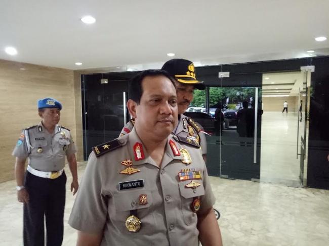 LAMPUNG POST | 323 Napi Kabur di Pekanbaru Tertangkap, 125 Masih Buron
