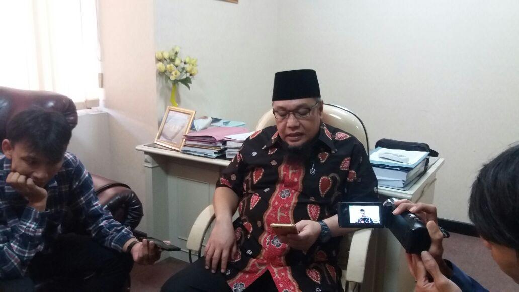 LAMPUNG POST | Golkar Lampung Tetap Solid Hadapi Pilkada