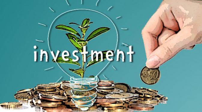 Investasi untuk Anak Cucu