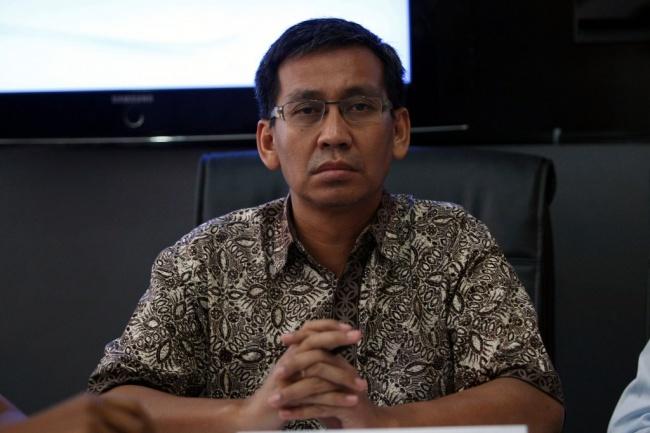 LAMPUNG POST   Reshuffle Diharapkan tak Dipengaruhi Kebutuhan Politik