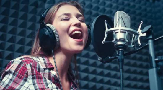 Bernyanyi Sembuhkan Depresi