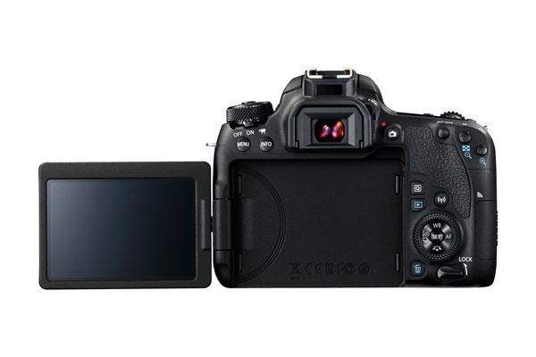 LAMPUNG POST | Canon Kembali Hadirkan 2 Kamera Baru