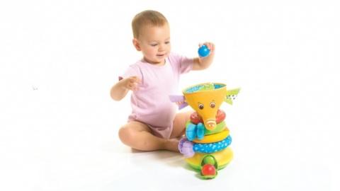 LAMPUNG POST   Perlunya Melatih Gerak Motorik Anak